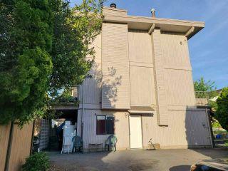 Photo 3: 1098 1100 MARSDEN Court in Burnaby: Simon Fraser Univer. Fourplex for sale (Burnaby North)  : MLS®# R2580904