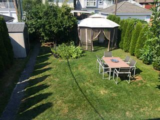 Photo 12: 145 E 38TH Avenue in Vancouver: Main House for sale (Vancouver East)  : MLS®# V1139331