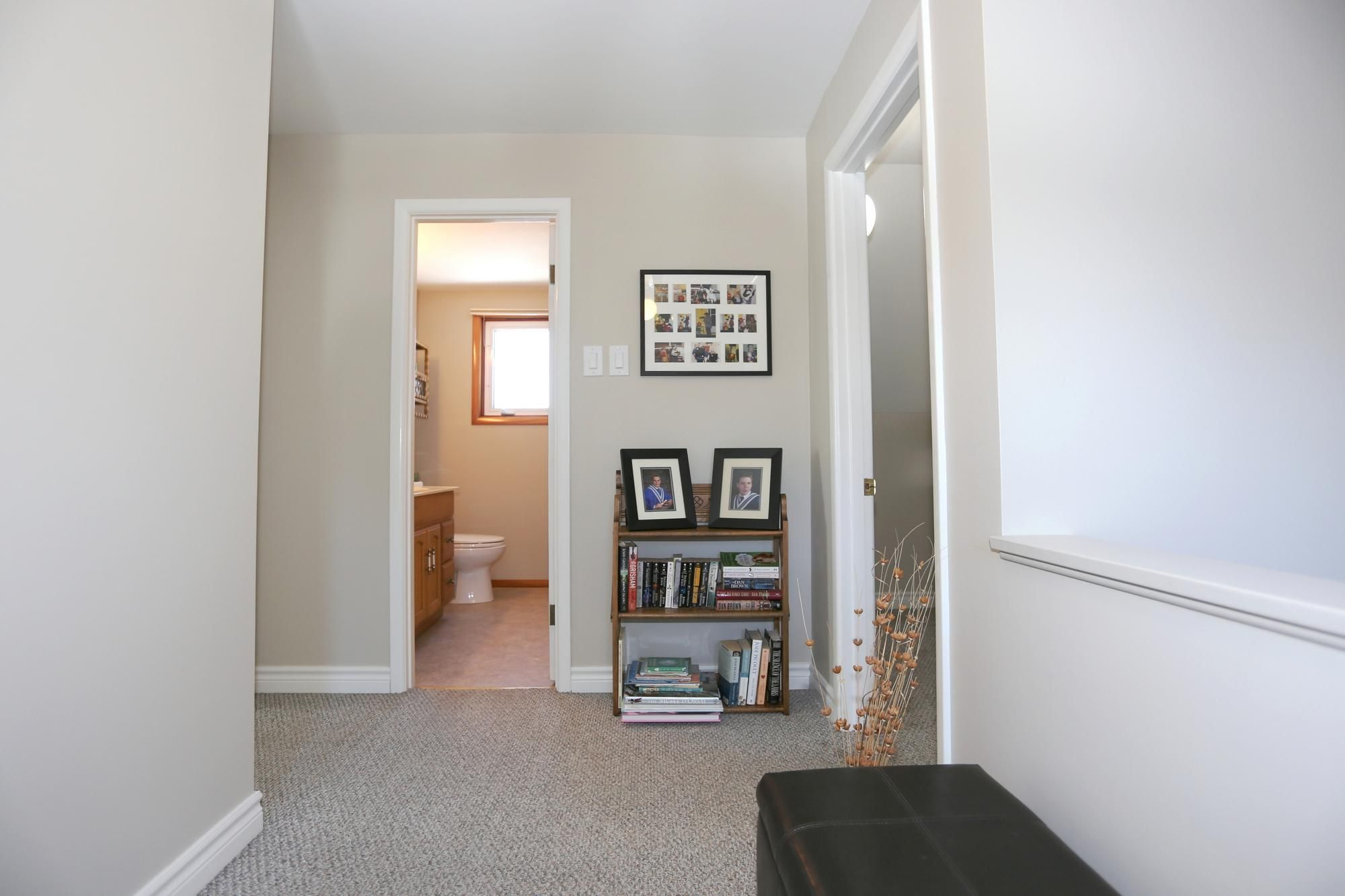 Photo 22: Photos: 349 Guildford Street in Winnipeg: St James Single Family Detached for sale (5E)  : MLS®# 1807654