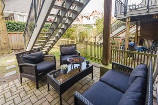 """Photo 31: 16 6033 168 Street in Surrey: Cloverdale BC Townhouse for sale in """"CHESTNUT"""" (Cloverdale)  : MLS®# R2551904"""