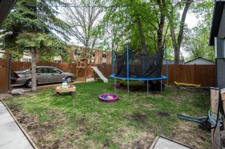 Photo 26: 923 Somerset Avenue in Winnipeg: East Fort Garry Residential for sale (1J)  : MLS®# 202011474