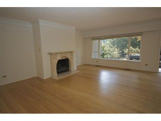 Photo 2: 1450 PALMERSTON Avenue in West Vancouver: Ambleside House for sale : MLS®# V846648