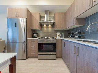 Photo 5: 309 2889 E 1ST Avenue in Vancouver: Renfrew VE Condo for sale (Vancouver East)  : MLS®# R2530197