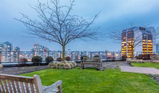 "Photo 33: 2220 938 SMITHE Street in Vancouver: Downtown VW Condo for sale in ""ELECTRIC AVENUE"" (Vancouver West)  : MLS®# R2542428"