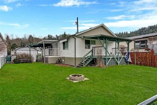 """Photo 17: 48 9960 WILSON Street in Mission: Stave Falls Manufactured Home for sale in """"Ruskin Mobile Home Park"""" : MLS®# R2446184"""