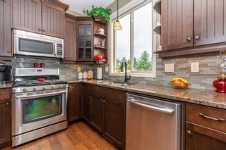 """Photo 6: 16 36169 LOWER SUMAS MOUNTAIN Road in Abbotsford: Abbotsford East Townhouse for sale in """"Junction Creek"""" : MLS®# R2610140"""