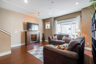 """Photo 9: 6 7298 199A Street in Langley: Willoughby Heights Townhouse for sale in """"York"""" : MLS®# R2602726"""