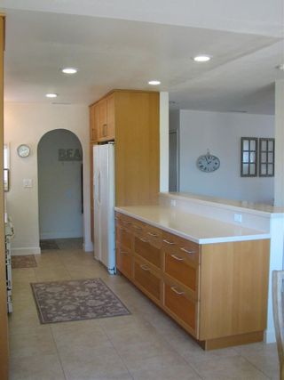 Photo 12: CLAIREMONT House for sale : 3 bedrooms : 3681 MT EVEREST BLVD in San Diego