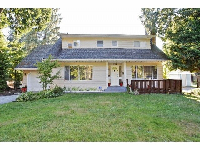 FEATURED LISTING: 10956 144 Street SURREY