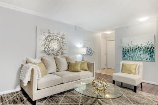 """Photo 1: 1203 928 RICHARDS Street in Vancouver: Yaletown Condo for sale in """"The Savoy"""" (Vancouver West)  : MLS®# R2123368"""
