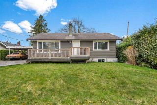 Photo 2: 7565 STAVE LAKE Street in Mission: Mission BC House for sale : MLS®# R2559038