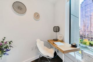 Photo 14: 1204 620 CARDERO Street in Vancouver: Coal Harbour Condo for sale (Vancouver West)  : MLS®# R2531754