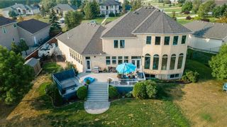 Photo 44: 28 OAKMONT Crescent in Headingley: Breezy Bend Residential for sale (1W)  : MLS®# 202119081
