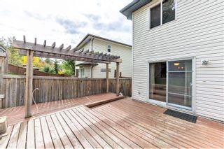 Photo 36: 230 HYNDMAN Crescent in Edmonton: Zone 35 House for sale : MLS®# E4264203