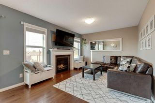 Photo 11: 244 Viewpointe Terrace: Chestermere Row/Townhouse for sale : MLS®# A1108353