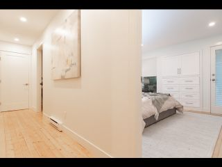 Photo 26: 36 W 14TH Avenue in Vancouver: Mount Pleasant VW Townhouse for sale (Vancouver West)  : MLS®# R2541841