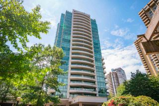 Photo 2: 1103 5899 WILSON Avenue in Burnaby: Central Park BS Condo for sale (Burnaby South)  : MLS®# R2558598