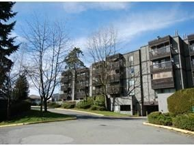 "Main Photo: 314 9682 134 Street in Surrey: Whalley Condo for sale in ""Parkwoods Elm Building"" (North Surrey)  : MLS®# R2019084"