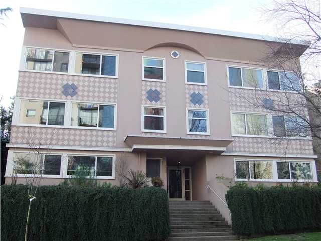 FEATURED LISTING: 101 - 1878 ROBSON Street Vancouver