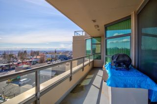 """Photo 15: 501 4160 ALBERT Street in Burnaby: Vancouver Heights Condo for sale in """"Carleton Terrace"""" (Burnaby North)  : MLS®# R2562019"""