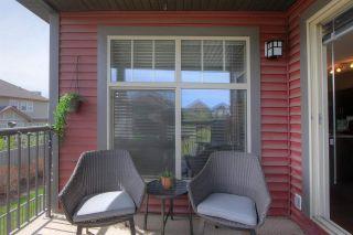 Photo 16: 111 AMBLESIDE DR SW in Edmonton: Zone 56 Condo for sale : MLS®# E4159357