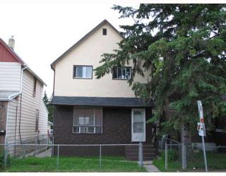 FEATURED LISTING: 1408 ALEXANDER Avenue WINNIPEG