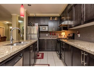 """Photo 5: 22 7171 STEVESTON Highway in Richmond: Broadmoor Townhouse for sale in """"CASSIS"""" : MLS®# R2181164"""