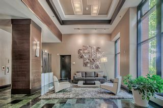 """Photo 25: 505 289 DRAKE Street in Vancouver: Yaletown Condo for sale in """"Parkview Tower"""" (Vancouver West)  : MLS®# R2606654"""