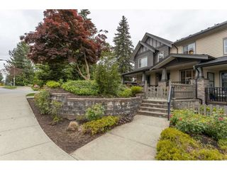 """Photo 1: 2 9525 204 Street in Langley: Walnut Grove Townhouse for sale in """"TIME"""" : MLS®# R2457485"""