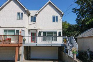 Photo 42: 10188 87 Street in Edmonton: Zone 13 House Half Duplex for sale : MLS®# E4234354