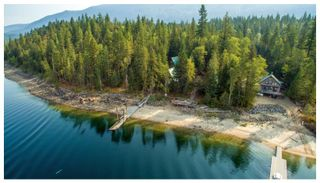 Photo 3: 868 Bradley Road in Seymour Arm: SUNNY WATERS House for sale : MLS®# 10190989
