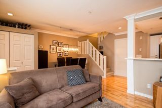 """Photo 7: 8 1015 LYNN VALLEY Road in North Vancouver: Lynn Valley Townhouse for sale in """"River Rock"""" : MLS®# V1007505"""