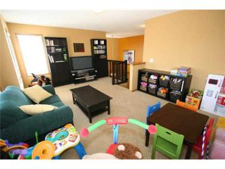 Photo 10: 394 TUSCANY Drive NW in CALGARY: Tuscany Residential Detached Single Family for sale (Calgary)  : MLS®# C3517095