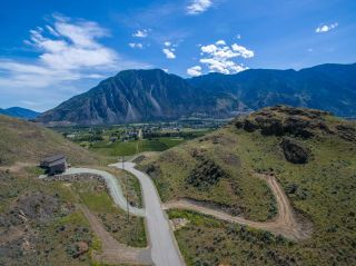 Photo 5: 163 PIN CUSHION Trail, in Keremeos: Vacant Land for sale : MLS®# 190189
