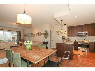 Photo 7: # 306 4689 52A ST in Ladner: Delta Manor Condo for sale : MLS®# V1102897