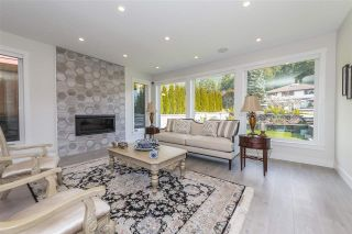 Photo 4: 5199 CLIFFRIDGE Avenue in North Vancouver: Canyon Heights NV House for sale : MLS®# R2558057