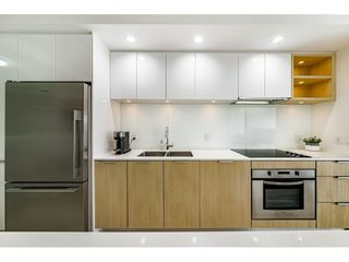"""Photo 5: 312 111 E 3RD Street in North Vancouver: Lower Lonsdale Condo for sale in """"Versatile"""" : MLS®# R2619546"""