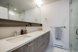 """Photo 17: 20 9688 162A Street in Surrey: Fleetwood Tynehead Townhouse for sale in """"CANOPY LIVING"""" : MLS®# R2552004"""