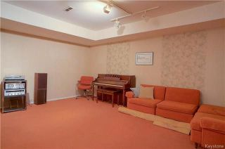 Photo 9: 102 1 Snow Street in Winnipeg: University Heights Condominium for sale (1K)  : MLS®# 1730024