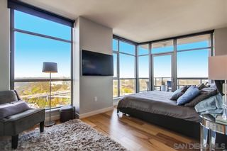 Photo 13: DOWNTOWN Condo for rent : 3 bedrooms : 1441 9TH AVE #2401 in San Diego
