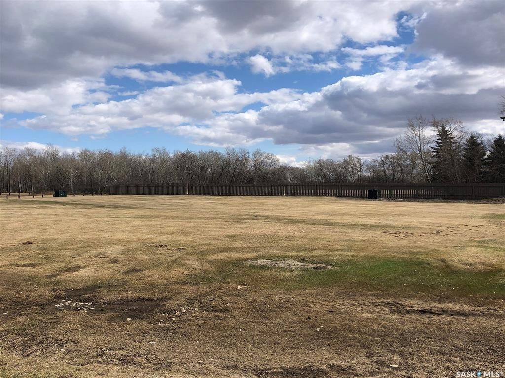 Main Photo: 330 3rd Street East in Meota: Lot/Land for sale : MLS®# SK845666
