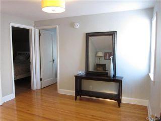 Photo 6: 122 Cobourg Avenue in Winnipeg: Residential for sale (3C)  : MLS®# 1700397
