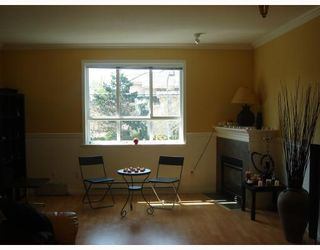 """Photo 5: 13 7333 TURNILL Street in Richmond: McLennan North Townhouse for sale in """"PALATINO"""" : MLS®# V763326"""
