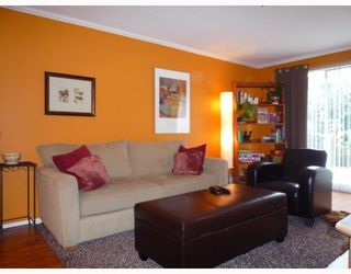 Photo 1: 101 838 16th Ave. in Vancouver: Cambie Condo for sale (Vancouver West)  : MLS®# V767995