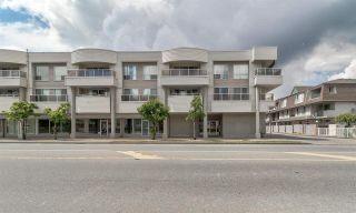 "Photo 2: 212 13771 72A Avenue in Surrey: East Newton Condo for sale in ""Newton Plaza"" : MLS®# R2576191"