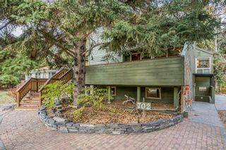 Photo 45: 702 2nd Street: Canmore Detached for sale : MLS®# A1153237
