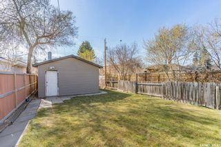 Photo 24: 323 V Avenue South in Saskatoon: Pleasant Hill Residential for sale : MLS®# SK856247