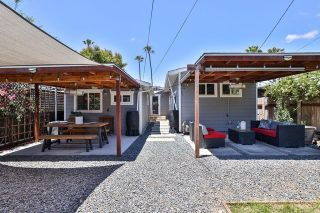 Photo 51: House for sale : 4 bedrooms : 4577 Wilson Avenue in San Diego