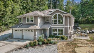 Main Photo: 12350 269 Street in Maple Ridge: Northeast House for sale : MLS®# R2608144