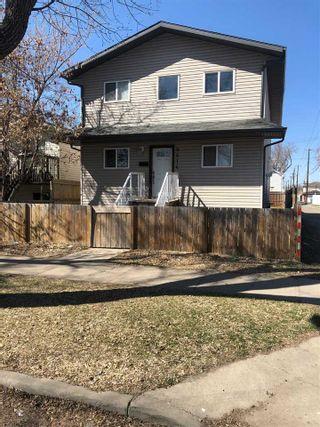Photo 1: 9614 106A Avenue in Edmonton: Zone 13 House for sale : MLS®# E4243403